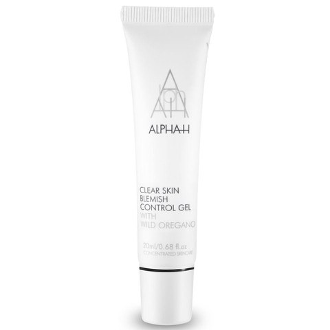 Gel antirrojeces anti-acné Alpha-H Clear Skin 20ml