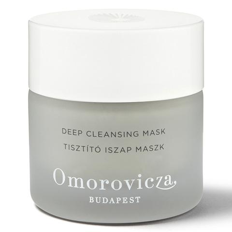 Omorovicza Deep Cleansing Mask (50ml)