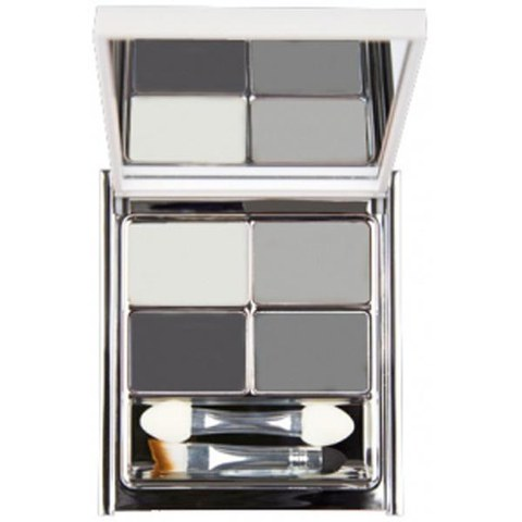 New Cid Cosmetics I-Shadow Quad Compact With Mirror - Aspen (4 X 1.9g)