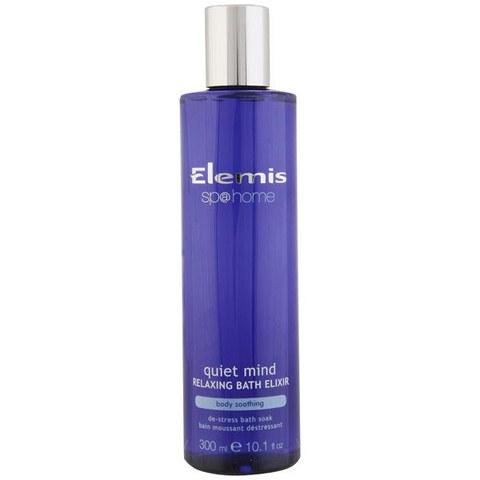 Quiet Mind Relaxing Bath Elixir 300ml