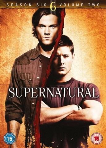 Supernatural - Season 6 Part 2