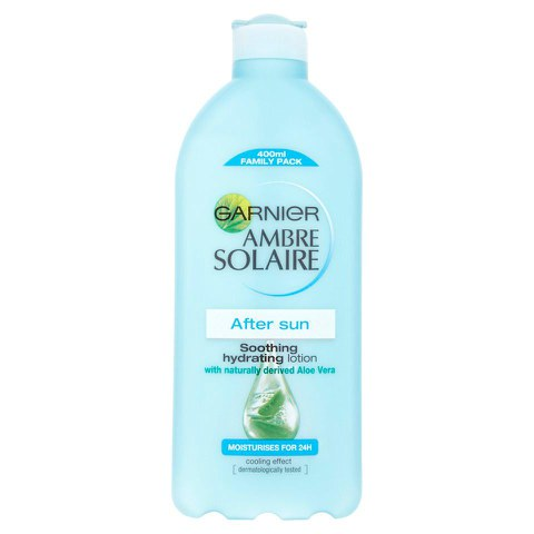 Garnier Ambre Solaire Aftersun Soother (200ml)