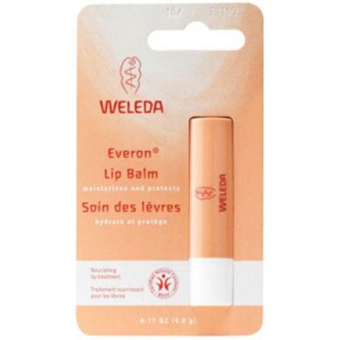Baume à lèvres Weleda (4.8G)