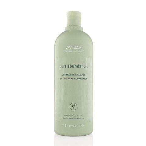 Volumen Shampoo Aveda Pure Abundance Volumising Shampoo (Volumen)1000ml