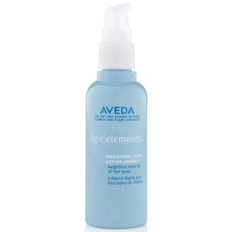 Aveda Light Elements Smoothing Fluid (Geschmeidigkeit) 100ml