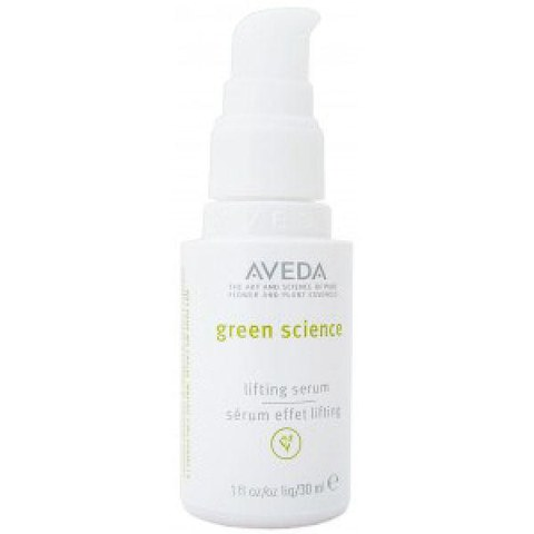 Sérum efecto lifting Aveda Green Science (30ML)