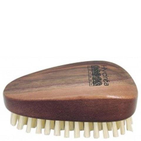 Hydrea London - Walnut Wood Nail Brush