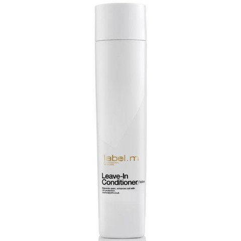 label.m LEAVE-IN CONDITIONERAprès-shampooing sans rinçage  (300ML)