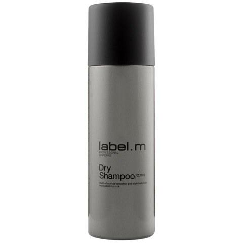 label.m Shampoing Sec  (200ml)