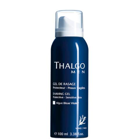 Thalgo Men Shaving Gel (100ml)