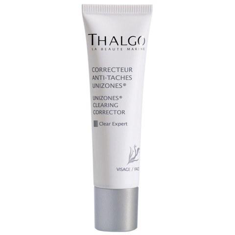 Corrector antimanchas Thalgo Unizones (30ml)
