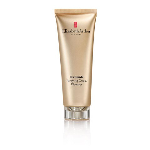 ELIZABETH ARDEN CERAMIDE PURIFYING CREAM CLEANSER (125ML)