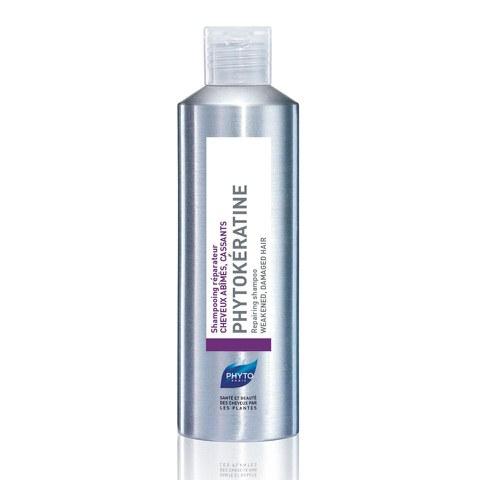 Phyto PhytoKeratine Repair Shampoo (brüchiges,strapaziertes Haar) 200ml