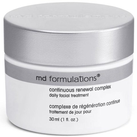 MD FORMULATIONS CONTINUOUS RENEWAL COMPLEX (30ml)