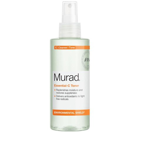 Murad Environmental Shield Essential C Toner (Gesichtstonic) 180ml