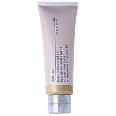 Crema hidratante con color Ligera Aveda Inner Light SPF15 - 03 Ssweet Tea (50ml)