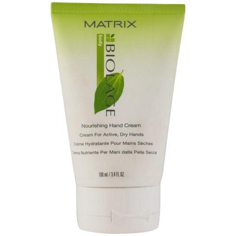 Matrix Biolage Delicate Care Nourishing Hand Cream (100ml)