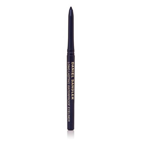 Crayon à yeux waterproof Daniel Sandler Blue Velvet