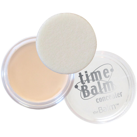 theBalm timeBalm Anti Wrinkle Concealer (Various Shades)