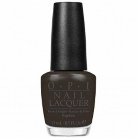 Opi Get In The Expresso Lane Nail Lacquer (15ml)