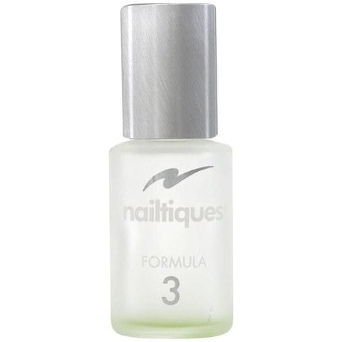 Nailtiques Protéine pour ongles Formule 3 (7ml)
