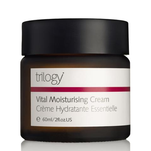 Trilogy Vital Crème Hydratante - Pot (60g)