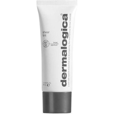 Dermalogica Dark Sheer Tint Moisture (40ml)