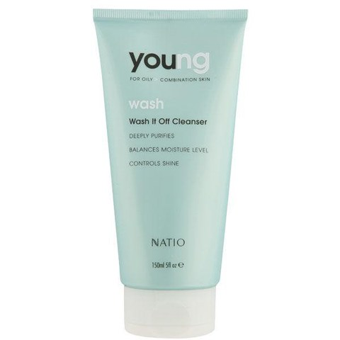 Natio Young Wash It Off Reinigung 150ml