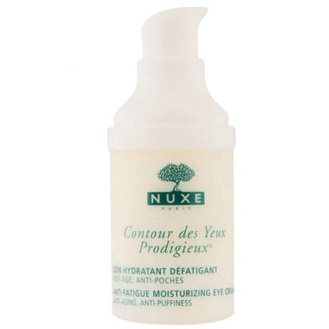 NUXE Creme Prodigieuse Contour Des Yeux - Contouring Eye Cream (15ml)