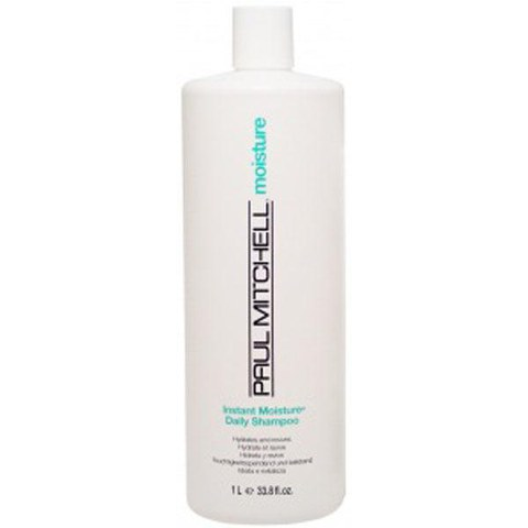 Paul Mitchell Instant Moisture Daily Shampoo (1000ml)