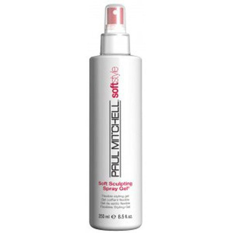 Paul Mitchell Soft Sculpting Spray Gel 500ml