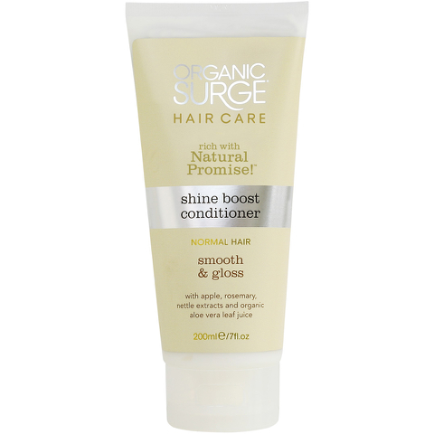 Organic Surge Shine Boost Conditioner (200ml)