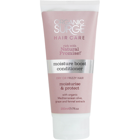 Organic Surge Moisture Boost Conditioner (200ml)