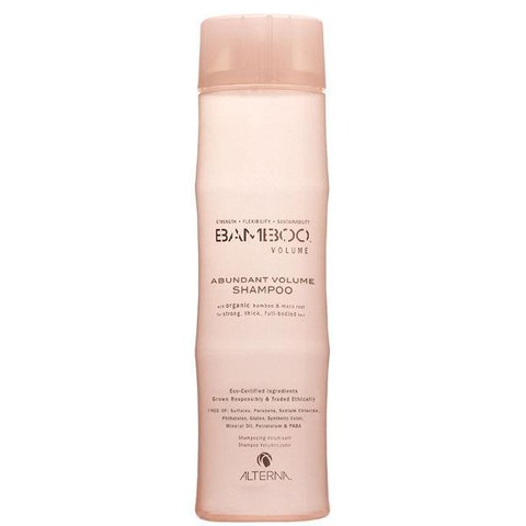 Alterna Bamboo Abundant Volume Shampoo (250 ml)
