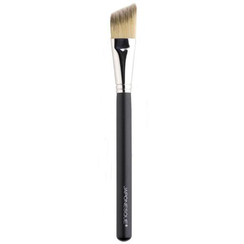 Japonesque Pro Angled Foundation Pinsel