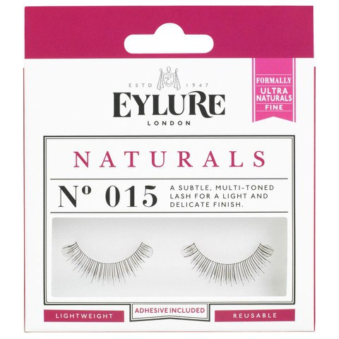 Cils Eylure Ultra Natural - Fines
