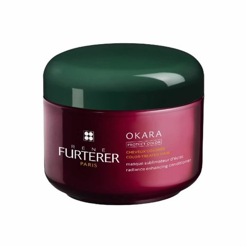 René Furterer OKARA masque des cheveux brillant (200ml)