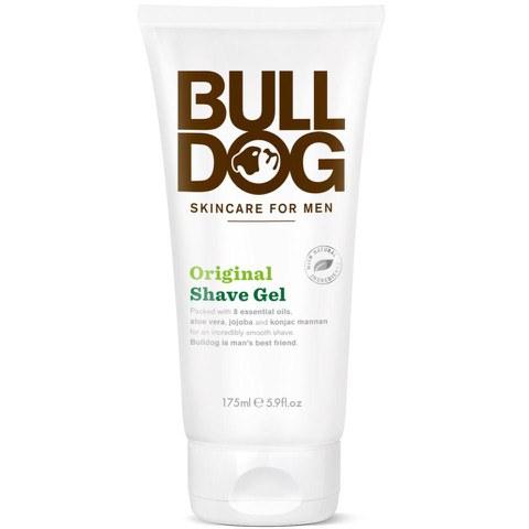 Gel à Rasage Bulldog Original (175ml)