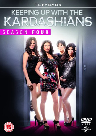 Keeping Up With The Kardashians - Season 4