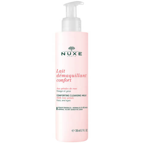 NUXE Lait Demaquillant Confort - Comforting Cleansing Milk (200ml)
