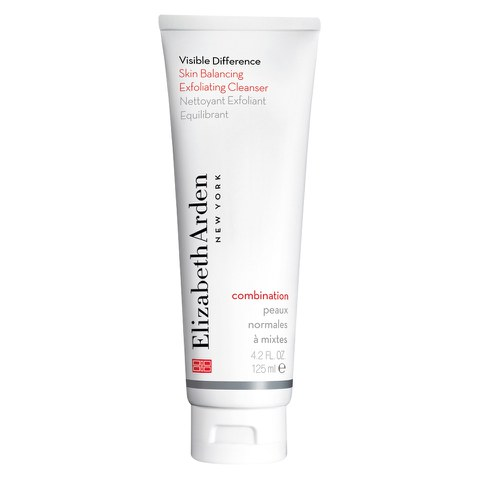 Elizabeth Arden Visible Difference Skin Balancing Exfoliating Cleanser (150 ml)