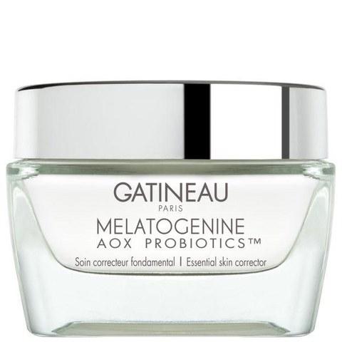 Gatineau Melatogenine AOX Probiotics Crème correctrice de peau (50ml)