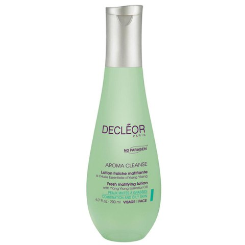 DECLÉOR Aroma Cleanse Essential Fresh Matifying Lotion (200ml)