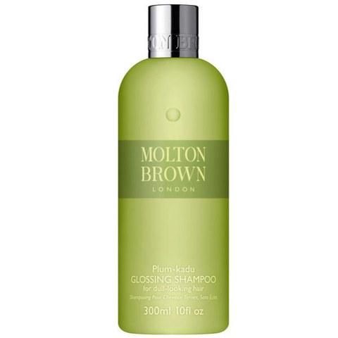 Molton Brown Plum-Kadu shampoing brillant 300ml