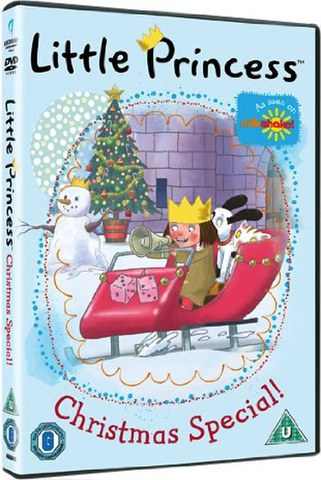 Little Princess: Christmas Special