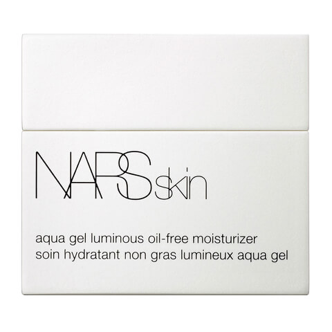NARS Cosmetics Aqua Gel Luminous Oil - Free Moisturizer