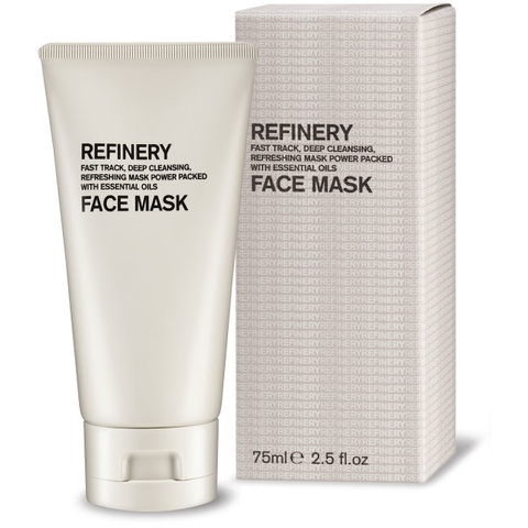 The Refinery Face Mask 75ml