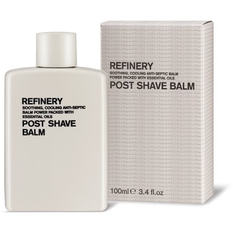 Aromatherapy Associates The Refinery Shave Balm 100ml