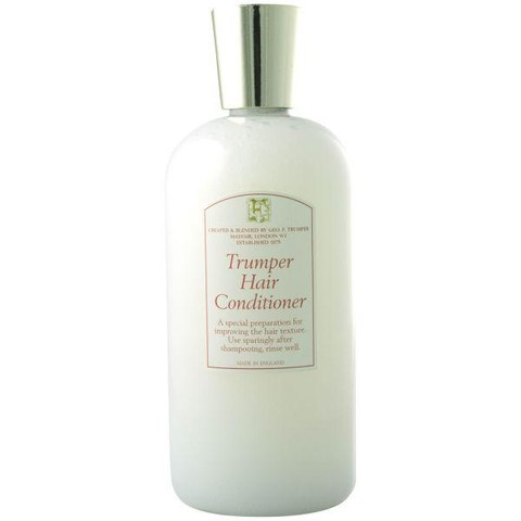 Trumpers Hair Conditioner - 500ml Travel