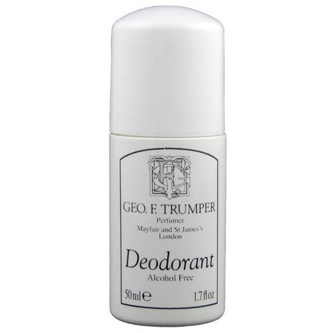 Trumpers Roll-on Deodorant - 50ml